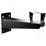 Hikvision DS-1701ZJ, soporte de pared de acero inoxidable