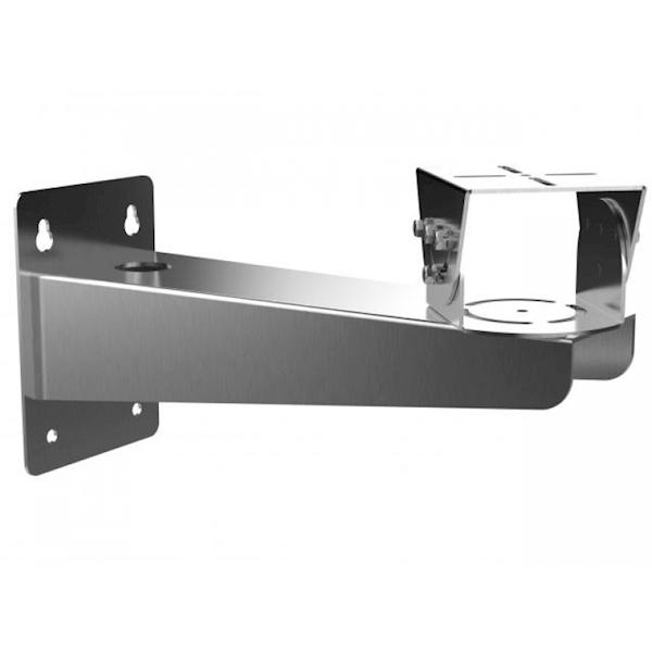 DS-1701ZJ, Staffa da parete in acciaio inossidabile Staffa di montaggio a parete anticorrosione