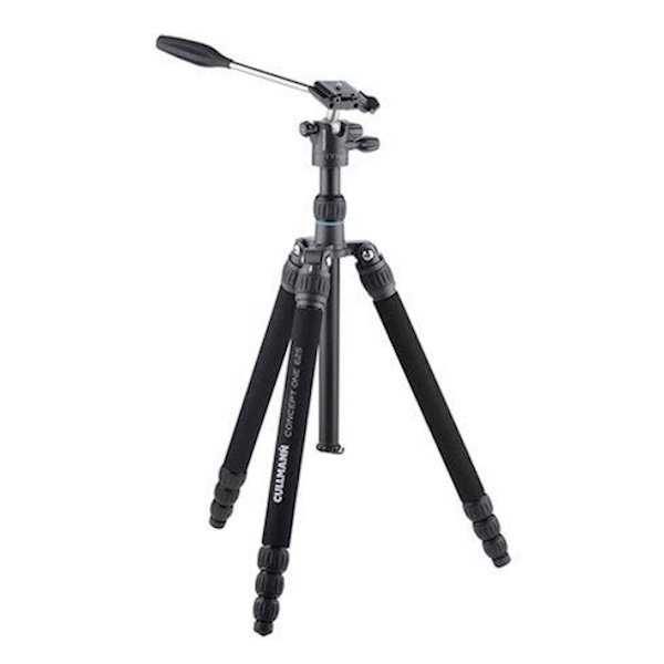 Application: Tripod for Thermographic Fever Screening Cameras