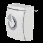 Jablotron JA-152A Pro, wireless siren socket