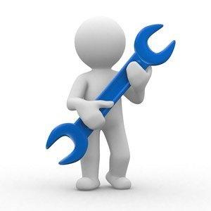 Si votre système n'est pas installé par nous, il est possible que le code de service (code du technicien) ait été modifié, de sorte que nous ne puissions pas entrer dans le système. Dans ce cas, le système doit être réinitialisé et reprogrammé. Nous vous