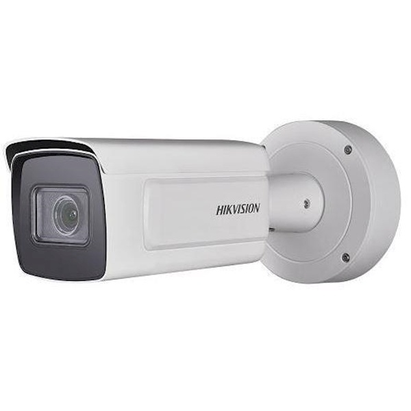 The DS-2CD7A26G0 / P-IZS 2.8-12mm DeepInView license plate camera from Hikvision is a unique camera that is intended to record license plates, register and perform corresponding actions. Thanks to the DeepInView technology, the camera also sees whether th