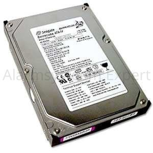 cartes HDD et SD