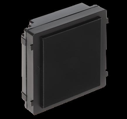 Blindplatte für Hikvision Video Intercom der 2. Generation