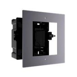 DS-KD-AFC1 Installation frame, 1 module