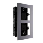 Hikvision DS-KD-AFC2 Installation frame, 2 modules