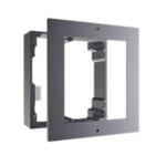 Hikvision DS-KD-ACW1 Marco de superficie, 1 módulo