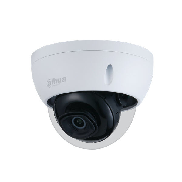 With the improved H.265 encoding technology, the Dahua Lite series camera features efficient compression technology that saves bandwidth and storage space. This camera uses the Starlight technology. This technology provides a colorful picture in low-light