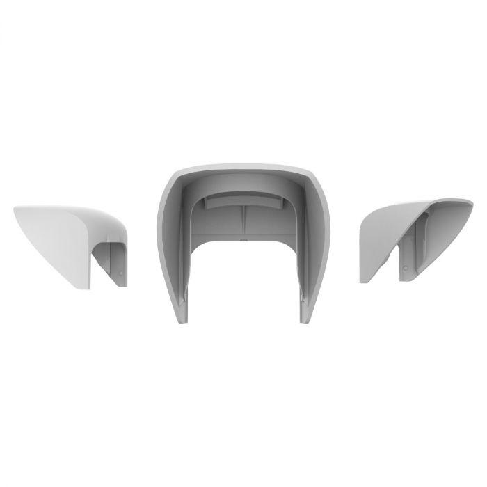Capa protetora Ajax com proteção contra movimento ao ar livre