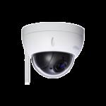 Dahua SD22204UE-GN-W, mini dome PTZ WiFi de 2 megapixels