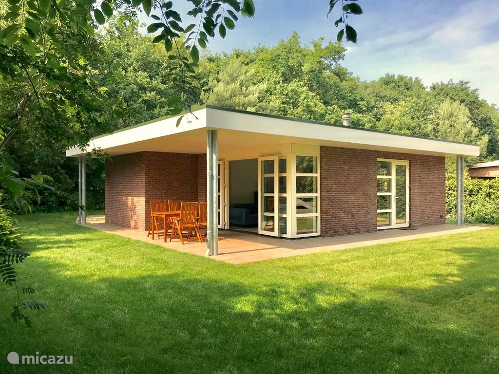 Bungalow / Ferienhaus