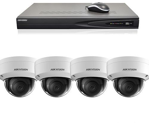 4 Cameras