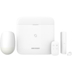 Hikvision DS-PWA96-KIT-WE, kit de démarrage AxPro avec 4G, LAN, Wifi