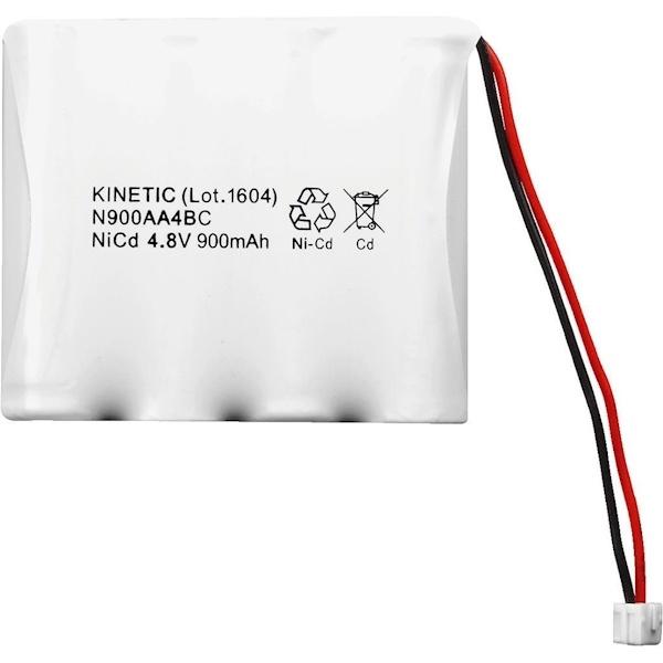 BAT-4V8-N900, bateria de backup para JA-150R