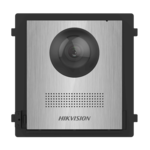 Hikvision DS-KD8003-IME1 / NS, modular intercom, camera module stainless steel without bell button