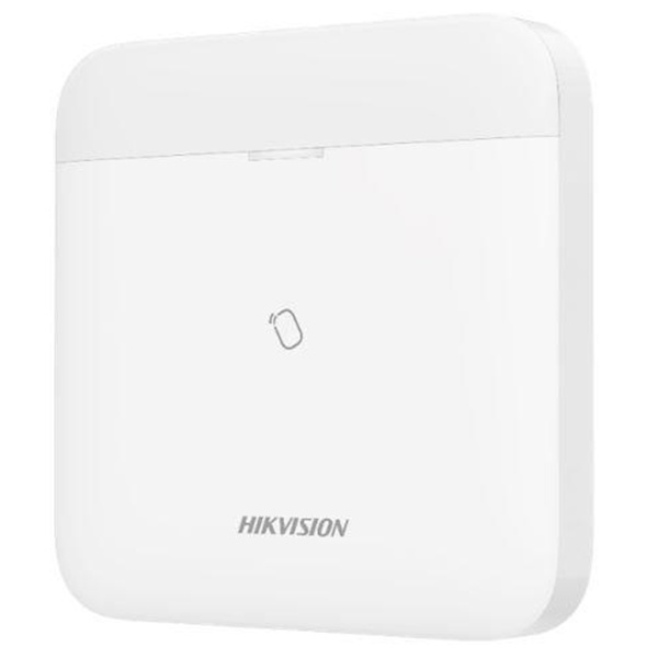 Hikvision Hub central