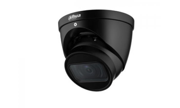 With the improved H.265 encoding technology, the Dahua Lite series camera features a technology with efficient compression that saves bandwidth and storage space. This camera uses Starlight technology. This technology provides a colorful image in low-ligh
