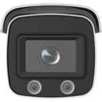 Hikvision DS-2CD2T47G2-L, ColorVU 2.0, filtre de fausses alarmes 4MP, 130dB WDR