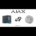 Ajax Systems Set Ajax Flash bianco