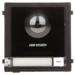 Hikvision DS-KD8003-IME2/NS, 2-Draads Modulaire intercom, cameramodule RVS zonder beldrukker