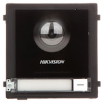 Hikvision DS-KD8003-IME2 / NS, 2-Wire Modular intercom, camera module stainless steel without bell button