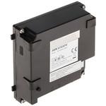 Hikvision DS-KD8003-IME2 / NS, citofono modulare a 2 fili, modulo telecamera in acciaio inossidabile senza pulsante campanello