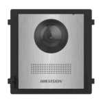 Hikvision DS-KD8003-IME2/NS   Buitenpost   2 Draads   RVS  