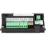 Hikvision DS-KD8003-IME2 / S, intercomunicador modular de 2 cables, módulo de cámara de acero inoxidable con botón de timbre