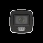Hikvision DS-2CD2087G2-LU, ColorVU 2.0, Fehlalarmfilter, 8MP / 4K, 130 dB WDR, Mikrofon.