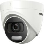 Hikvision DS-2CE72HFT-F28,5 MP,2.8 mm fixed focal lens