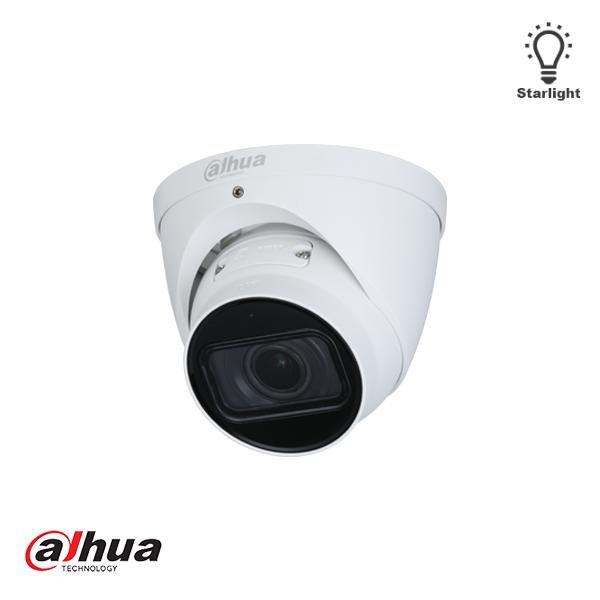 WizSense steht für die fortschrittlichen KI-Algorithmen, die Dahua in dieser Kameraserie verwendet. Durch Anwendung dieser Algorithmen kann diese Kamera zwischen Personen und Fahrzeugen unterscheiden. Alle anderen Objekte, die nicht mit dem Algorithmus üb