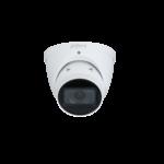 Dahua IPC-HDW3841T-ZAS, 8 MP, D / N IR Starlight 3 assi Eyeball 2,7-13,5 mm Obiettivo zoom motorizzato, Wizsense