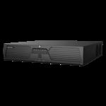 Hikvision iDS-9664NXI-I8 / X (B), enregistreur vidéo réseau DeepinMind, 64 canaux, 8x Sata