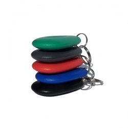 XPR - PBX-KIT - set of 5 proximity tags EM 125 KHz - gray, blue, black, green and red