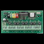 Jablotron JB-118N Pro Bus Signal PG Ausgangsmodul - 8 Ausgänge
