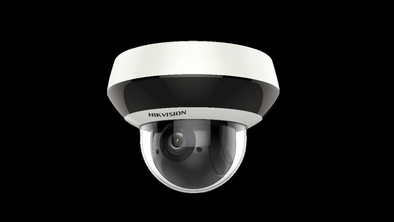 PTZ-Kameras mit IR