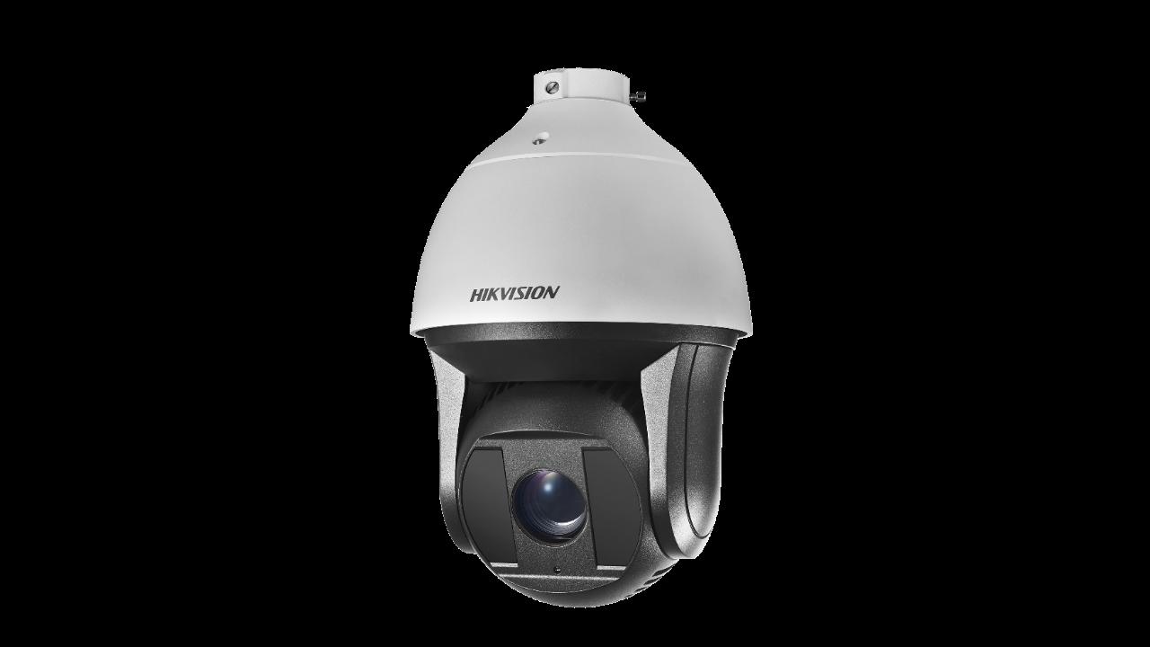 PTZ cameras Rapid Focus