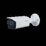 Dahua Dahua HFW2501TUP-ZA-S2 5 MP HD-CVI D / N IR Starlight WDR 3 eixos bullet 2.7-13.5mm Lente de zoom motor