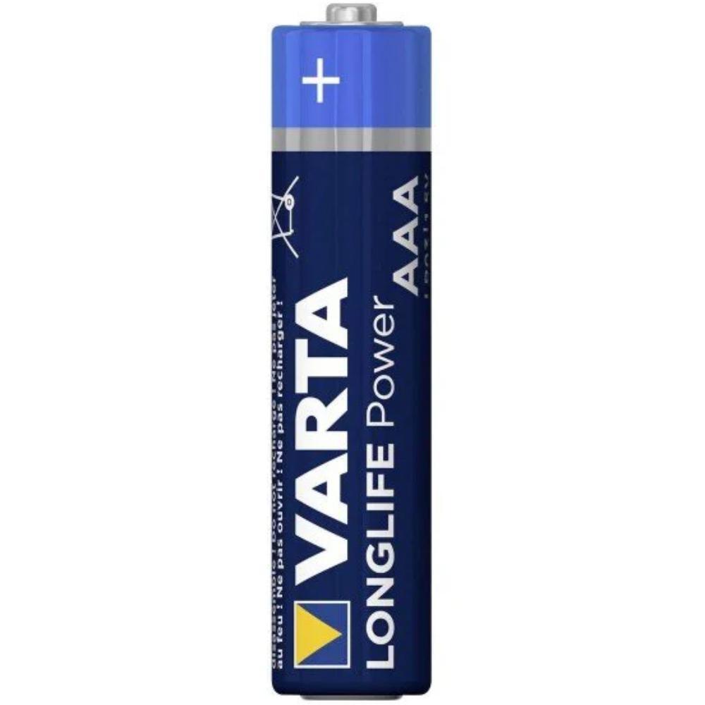 Batteria AAA 1,5V Alcalina Alta Energia, per vari componenti Jablotron