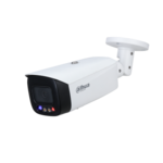 Dahua IPC-HFW3449T1P-AS-PV, 4MP, Full-color, Active Deterrence, Fixed-focal Bullet