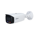 Dahua IPC-HFW3849T1P-AS-PV, 8Mp / 4K, Full-color, Active Deterrence, Fixed-focal Bullet