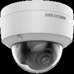 Hikvision DS-2CD2147G2-SU, ColorVu, filtro de falsa alarma, 4MP, 130dB WDR, micrófono incorporado, imagen en color 24/7