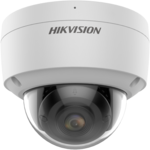 Hikvision DS-2CD2147G2-SU, ColorVu, Vals Alarmfilter, 4MP, 130dB WDR, ingebouwde mic., 24/7 kleurenbeeld