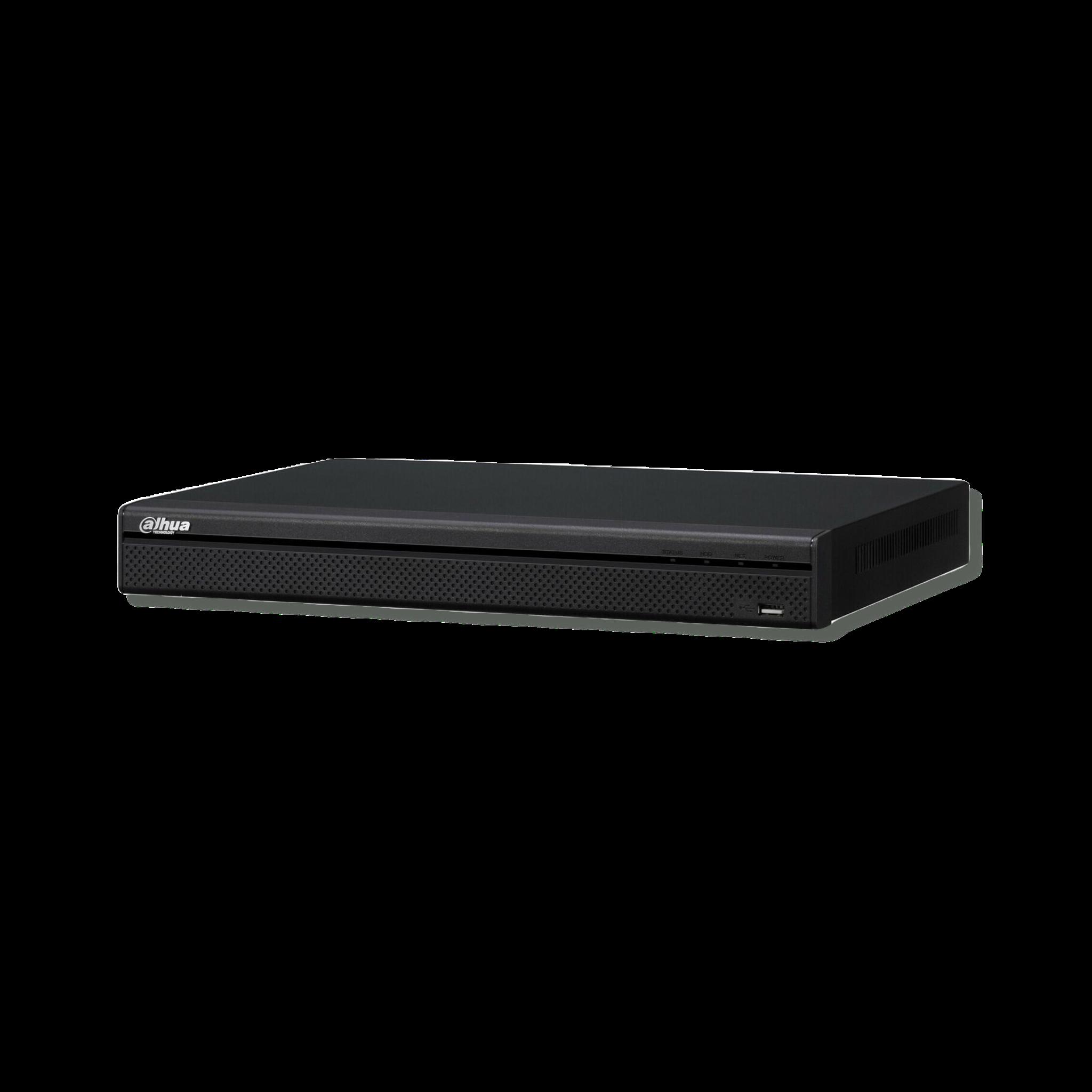 Netzwerk-Videorecorder (NVR)