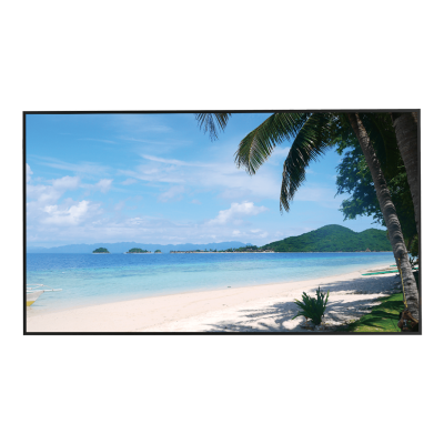 """LM49-S400 49"""" 4K monitor"""