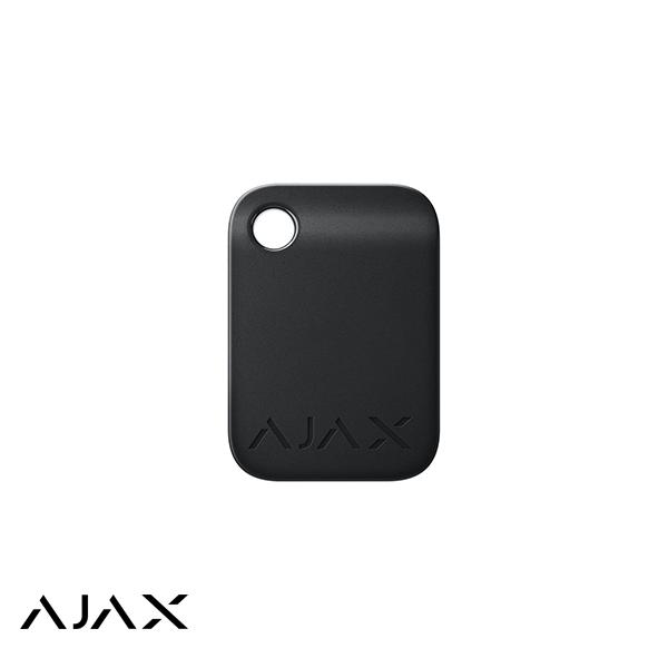 Ajax Sleuteltag Black