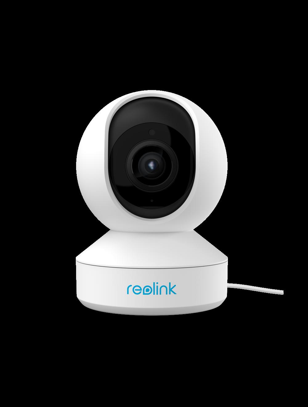 Reolink E1 Zoom | 5 Megapixel | Super HD | Dual Band | PTZ |