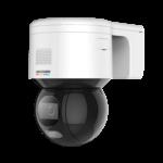 Hikvison DS-2DE3A400BW-DE 4 megapixel ColorVu Pan-Tilt camera