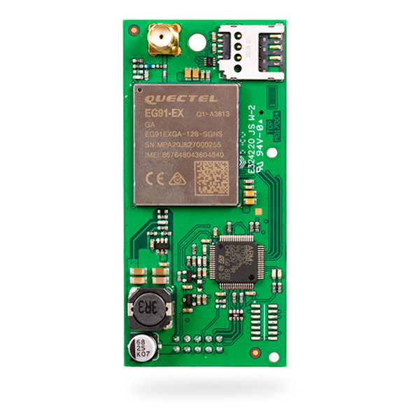JA-191Y LTE, GSM 4G Dialer für Jablotron 100, 101 und 106