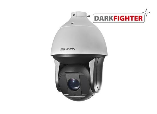 Darkfighter camera's